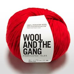 Knitting Lessons at Wool and the Gang SoHo Party NYC