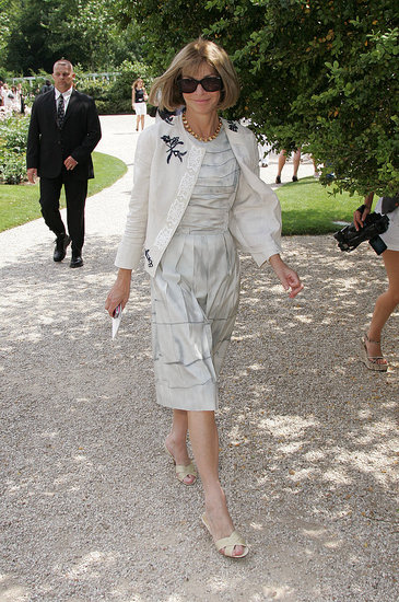 2006: Christian Dior Fall 2006 Couture Show