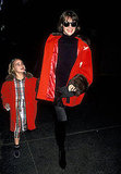 1993: The Nutcracker Premiere