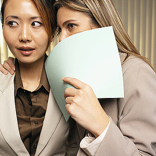 Do You Participate in Office Gossip?