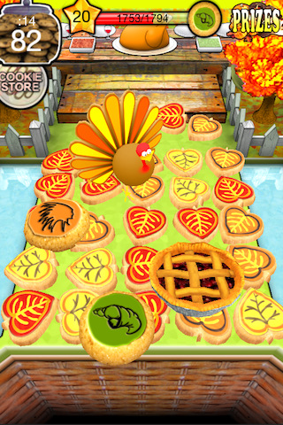 Cookie Dozer (free)