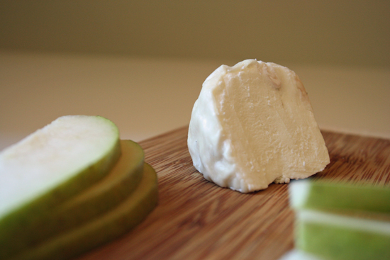 Bodacious California Goat Cheese