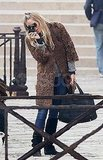 Sienna Miller was camera happy in Venice.