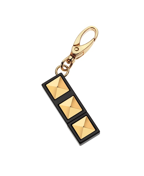 Stud 2GB USB Bag Charm ($45)