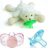 Suck on This: Top 5 Pacifiers For Baby