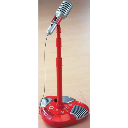 Sing A Long Microphone ($51)