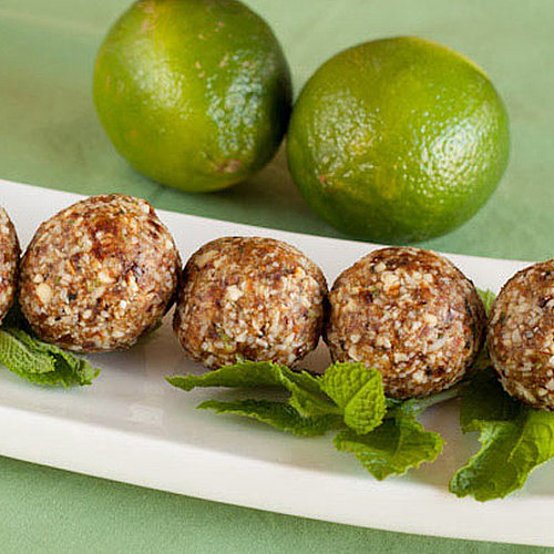 Nut Recipes to Help You Lose Weight