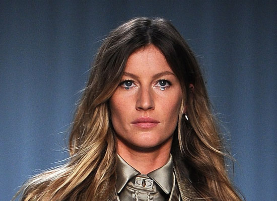5 New Eyeliner Tricks To Try Now From the Spring 2012 Runways