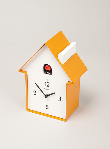 Couverture and The Garbstore » Italian cuckoo clock
