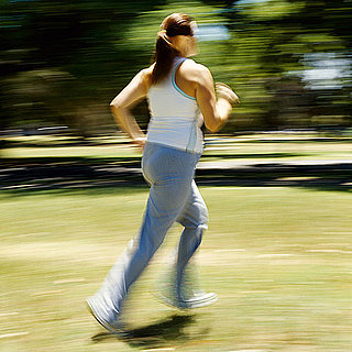Running Tips For Pregnant Women