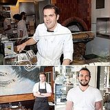 Hot Chefs in SF Under 30