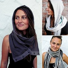 Interview With Scarf Brand Stolen Sunday&#039;s Jacy Ceccarelli