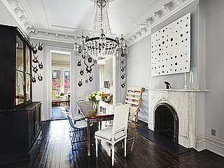Jenna Lyons Vincent Mazeau Park Slope House For Sale