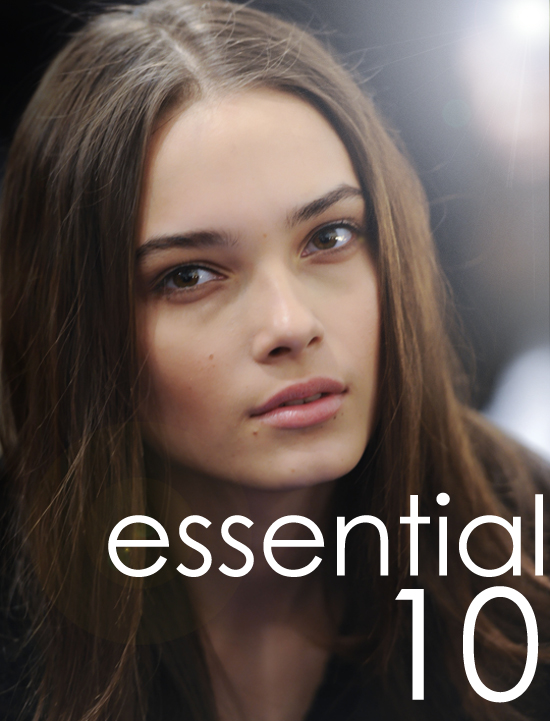 Fall and Winter Beauty Essentials