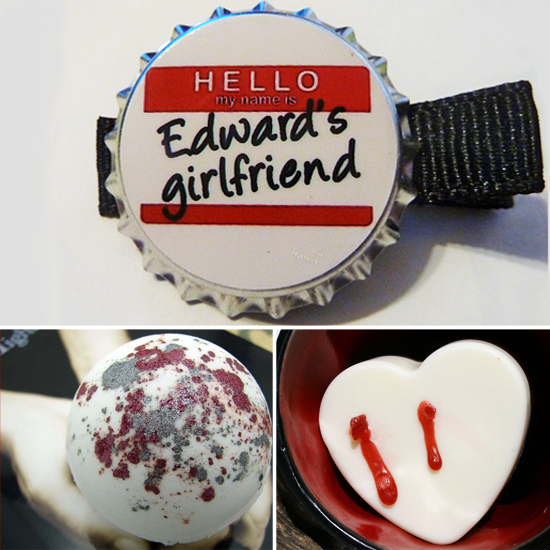30 Fan-Made Twilight Beauty Items You've Got to See to Believe