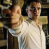 Robert Pattinson in Cosmopolis Pictures