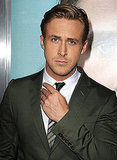 Ryan looked dapper in a dark green suit at the Los Angeles premiere of The Ides of March in 2011.