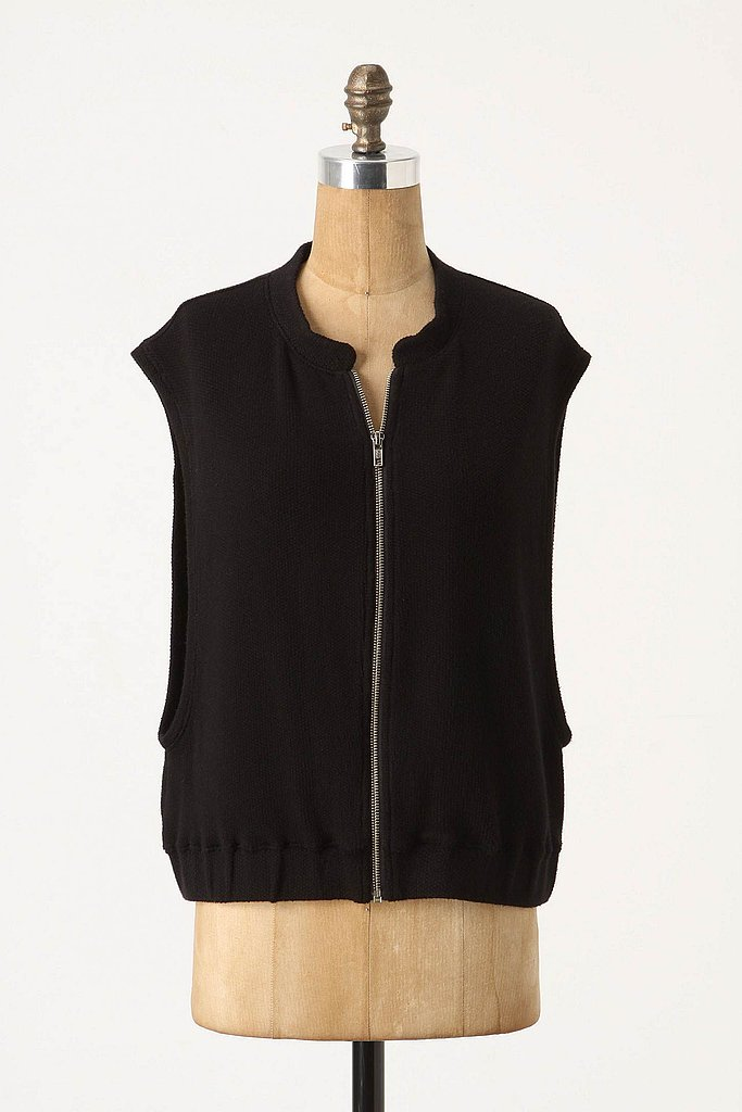 Cute Vests For Winter