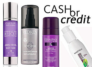 Anti-Ageing Haircare