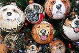 Doggy Ornaments