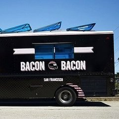 Bacon Bacon Truck Opening a Brick-and-Mortar Location