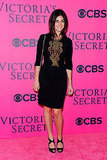 2011 Victoria's Secret Fashion Show Arrivals
