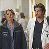 "Grey's Anatomy Recap, ""Dark Was the Night"""