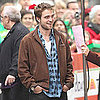 Robert Pattinson on The Today Show Pictures 2011