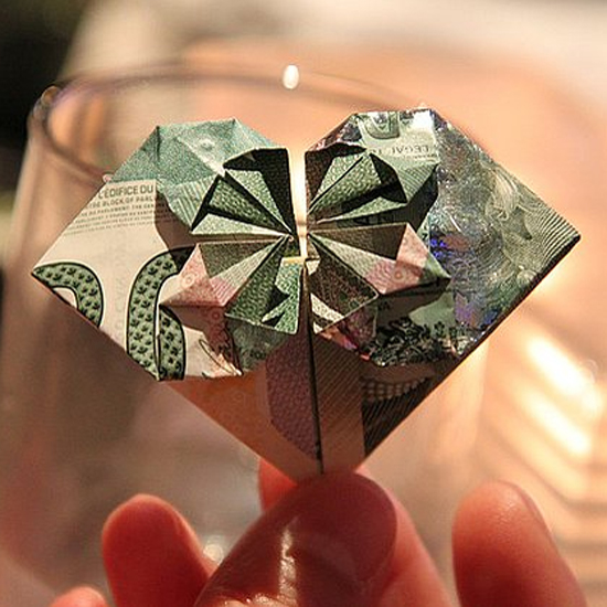 8 Cute Ways to Dress Up Your Gift of Cash