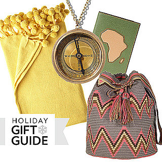 Holiday Gifts For Travel Lovers 2011