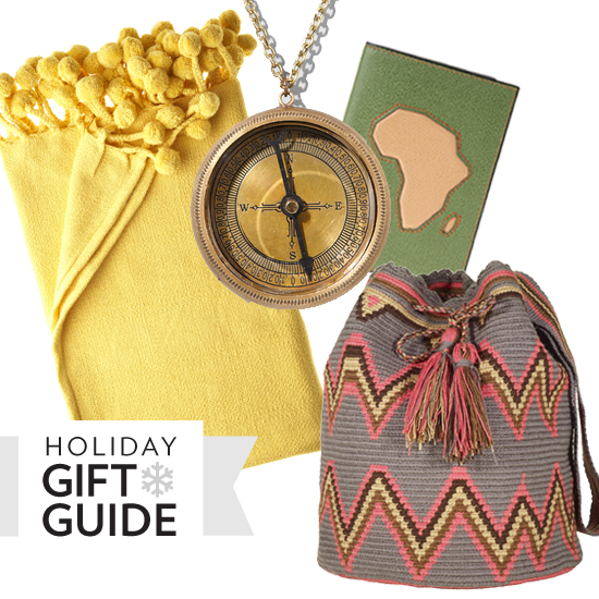 15 Ideal Gifts For Travel Lovers