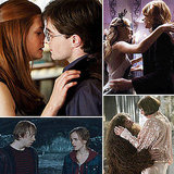 Love at Hogwarts: Most Romantic Harry Potter Moments