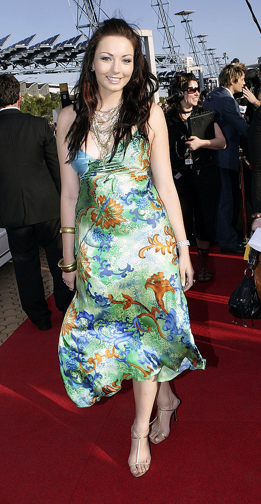 October 2005: ARIA Awards