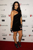 November 2009: Who Magazine Sexiest People Issue Party