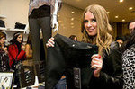 Nicky Hilton Checks Out DL1961 Jeans