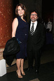 Tina Fey and Jeff Richmond at the Museum of Natural History gala.