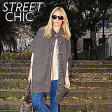 15 Street-Styled Lessons in Layering