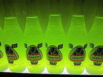 A Closeup of the Jarritos Wall