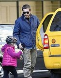 Jake Gyllenhaal Plays Doting Uncle to Little Ramona