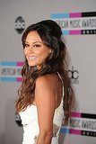 Vanessa Minnillo Photos