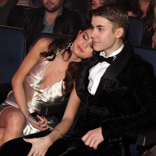 2011 American Music Awards Show Pictures