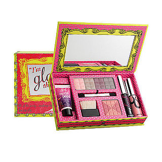 Review of Benefit's I'm Glam . . . Therefore I Am Holiday Palette