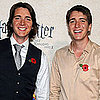 Harry Potter Interview With Oliver and James Phelps