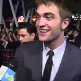 Robert Pattinson Video Interview Breaking Dawn Premiere