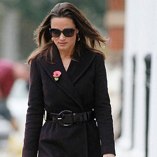 Pippa Middleton Pictures After Breakup With Alex Loudon