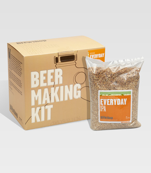 Beer Making Kit | Everyday IPA | ($65)
