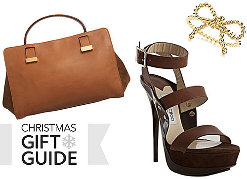 Christmas Gift Guide for the Label Lover: Luxe Gifts From Tiffany & Co, Isabel Marant, Hermes & More!