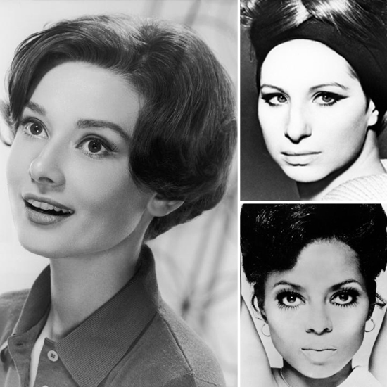 Vintage Eyeliner Looks and Inspiration