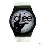 Glee Logo Watch ($30)