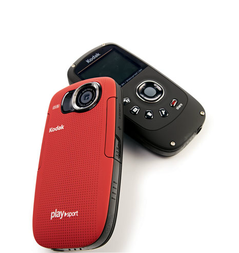 Kodak PlaySport ($150)